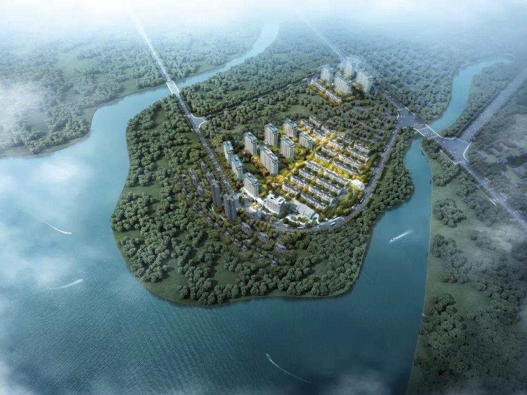 宝龙旭辉城和中南玖熙湾的比较
