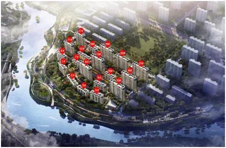 斥资1.3亿打造湿地公园孔雀城刷屏国际庄