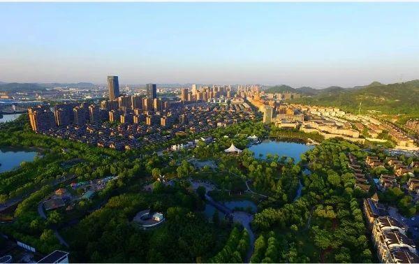 为什么这么多杭州人到德清买房?