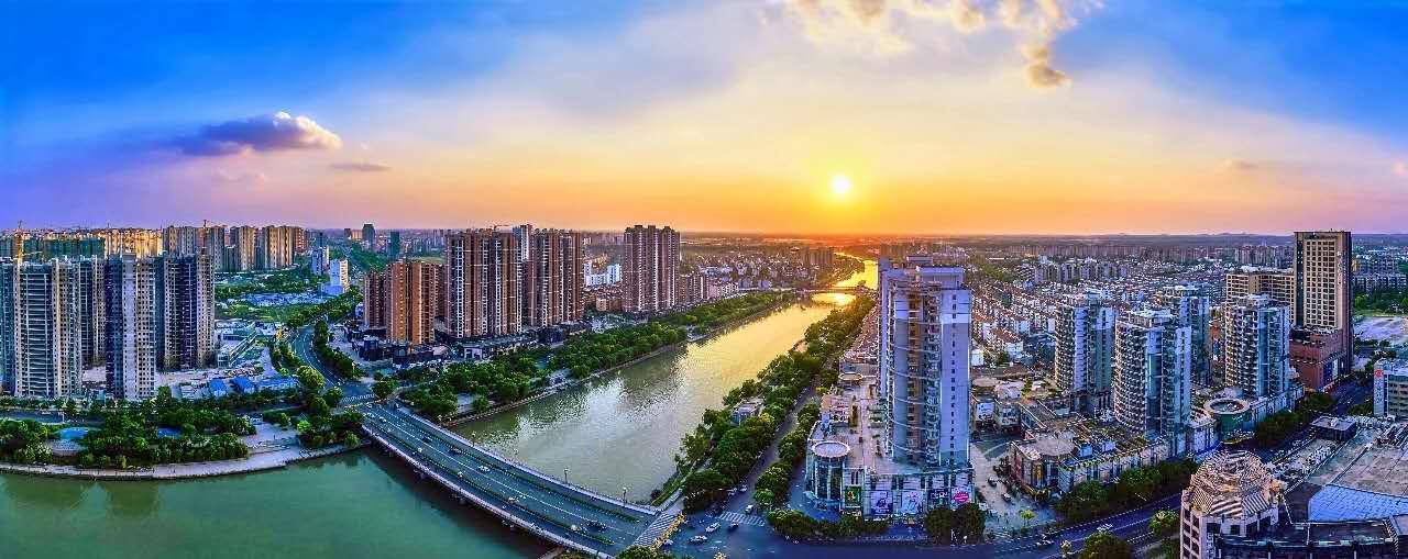 孟达·国际新城99-170㎡的精致小高层 即将荣耀面世