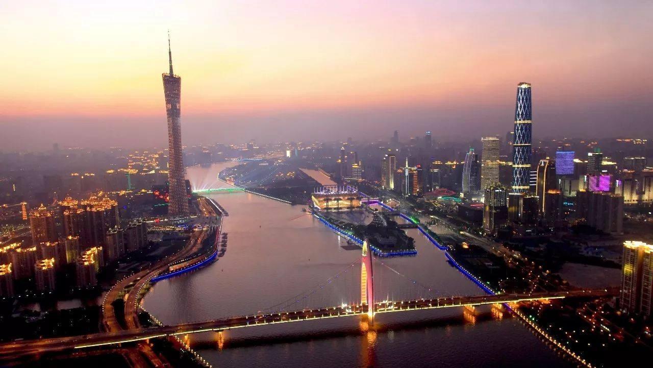 国内疫情有所缓解,广州楼市吹响进攻号角!