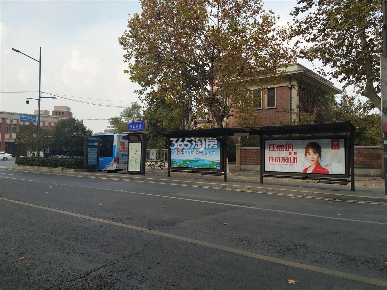 中冶盛世滨江商业