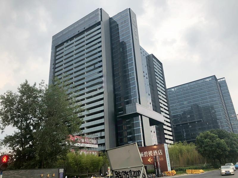 涵碧楼酒店式公寓