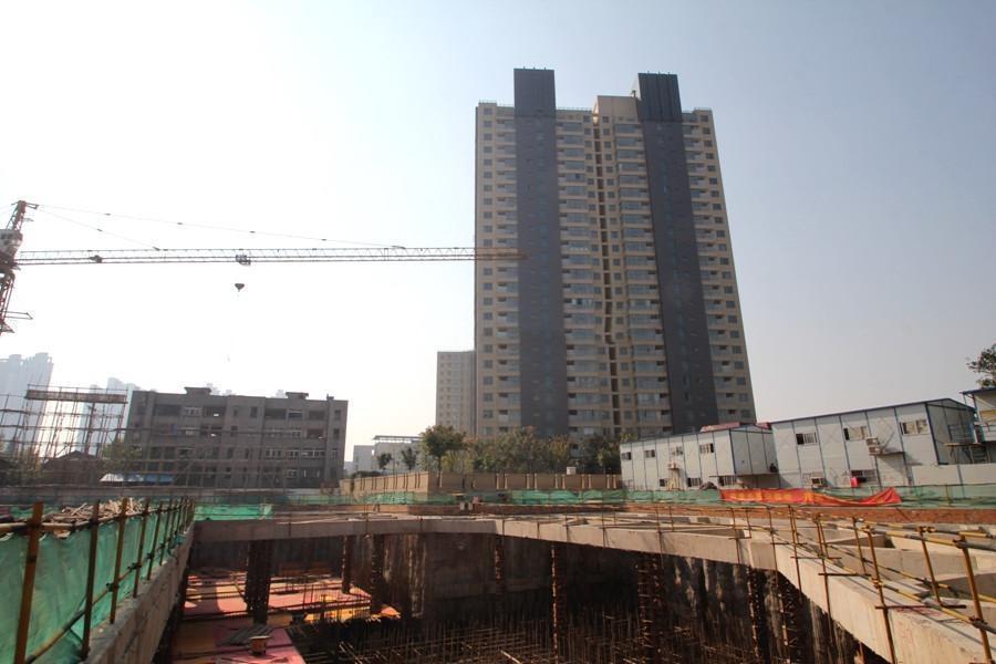 长江峰景商业