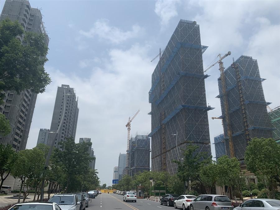 金地中心菁华酒店式公寓