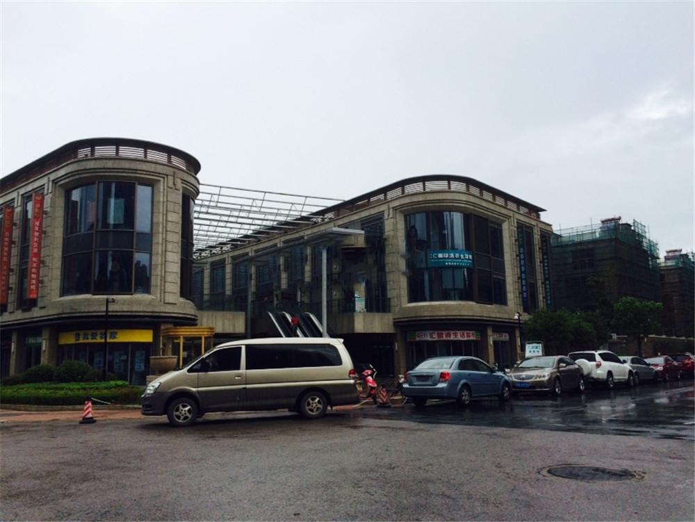涟城汇商业