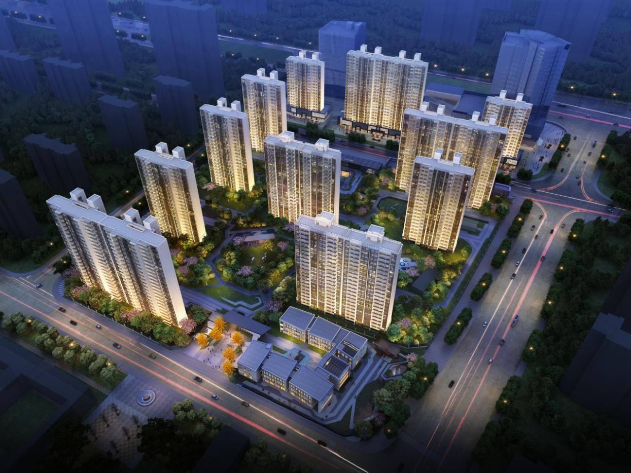 广州荔湾新房均价新鲜出炉,来看你家升值了没