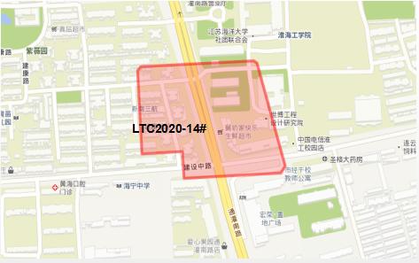 连云港新房交易量持续不断上涨,供应量下降!