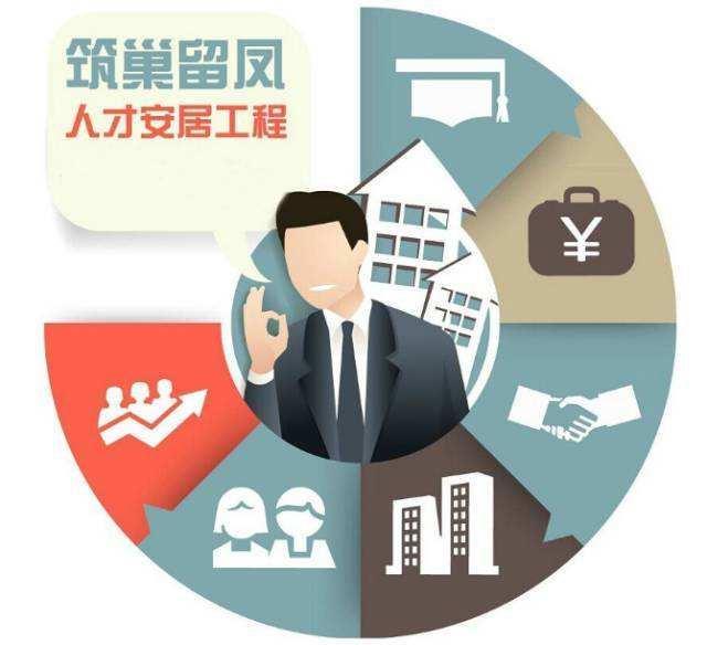 南京楼市走向:人才标准放宽,更多人买房易