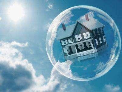 中国楼市泡沫死穴危机在哪?