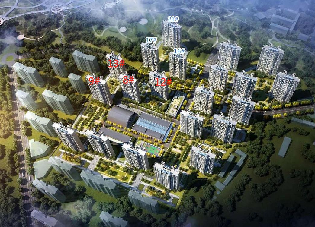 郑州阅城|千年贾鲁河畔,阅城业主的城市森居,瞰景高层全城热销