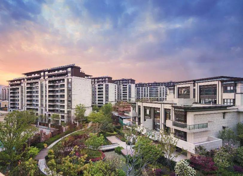 下半年楼市稳了?东莞南城环比上涨