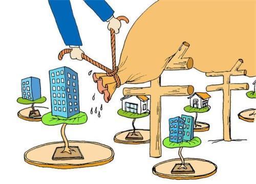 买房还是持币?未来中国房价走势预测:未来还能大涨吗?
