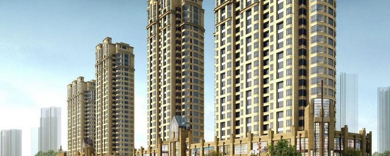 高层住宅电梯房选几楼比较好?