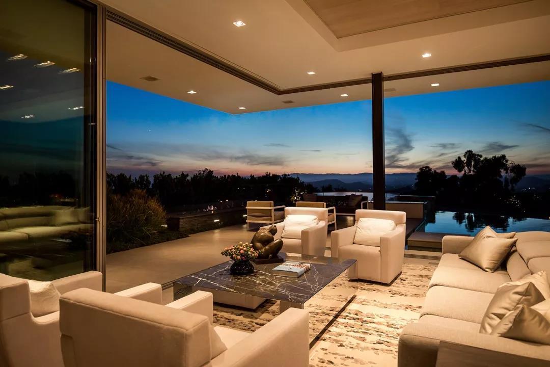 美呆众人的世界顶级豪宅设计