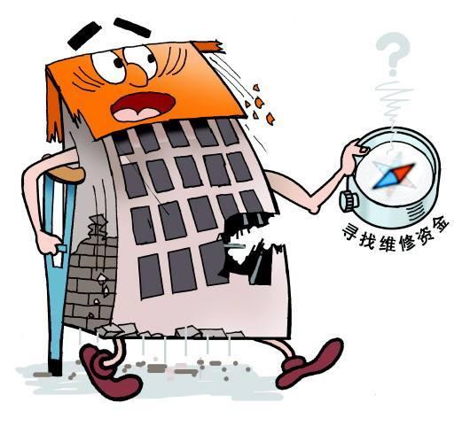 房屋维修基金申请流程有哪些步骤?