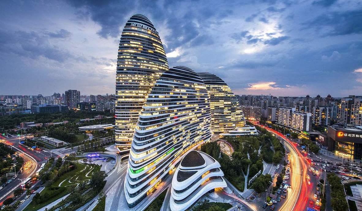 房地产泡沫破裂以史为鉴,为中国楼市捏把汗