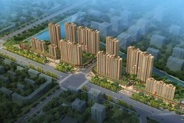 中国房地产开发商排名情况是怎样的?