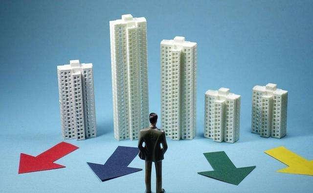 房地产开发商这般疯狂是疯了吗?