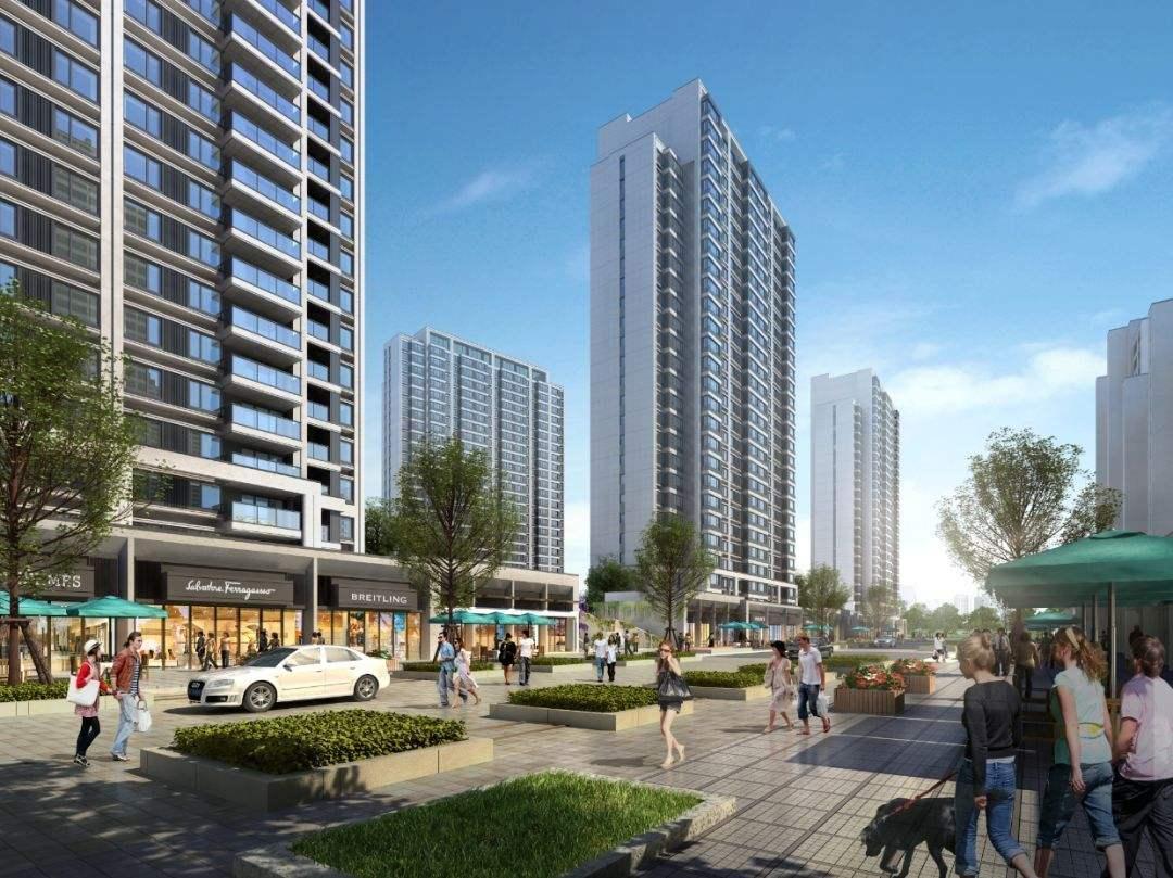2020年1-10月份全国房地产开发经营和销售情况