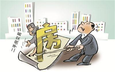 二手房买卖时如何查询房屋产权?