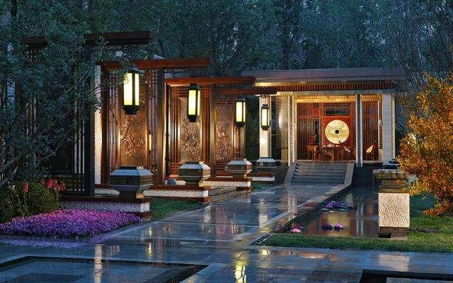 中国十大豪宅排行榜2020
