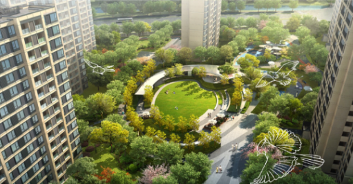 苏州吴江新房中建河风印月户型如何?