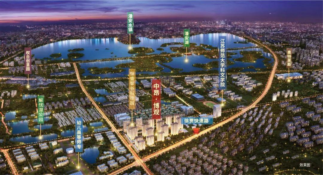 杭州江干哪些价值楼盘值得看?这份报告说的很详细