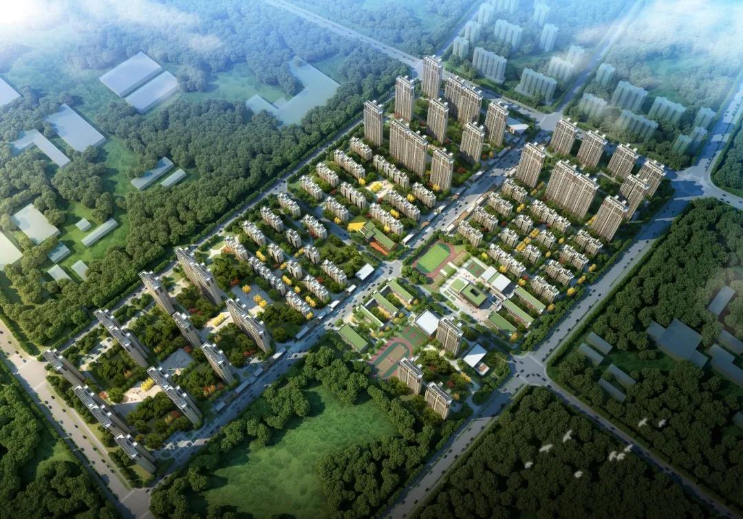 苏州园区新房中国铁建·花语江南教育怎么样?小区环境怎么样?