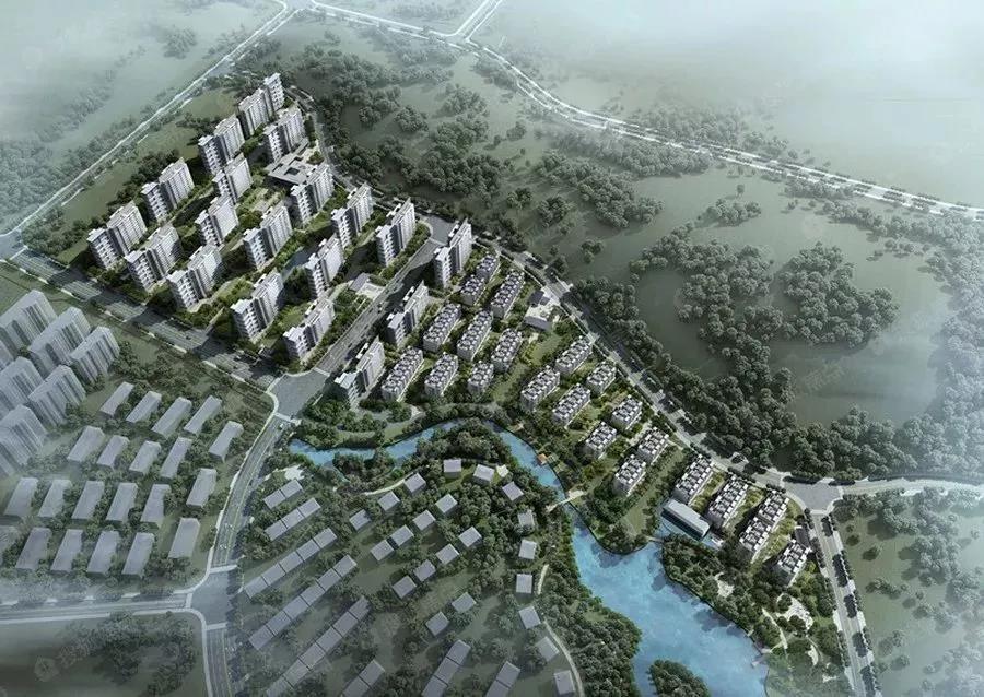 苏州高新区新房大象山舍设计如何?