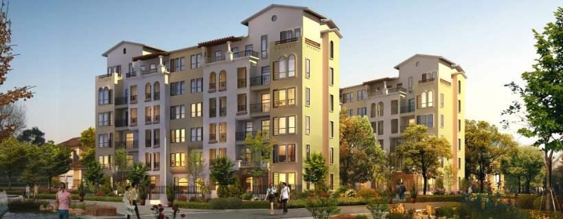 非普通住宅标准是什么?
