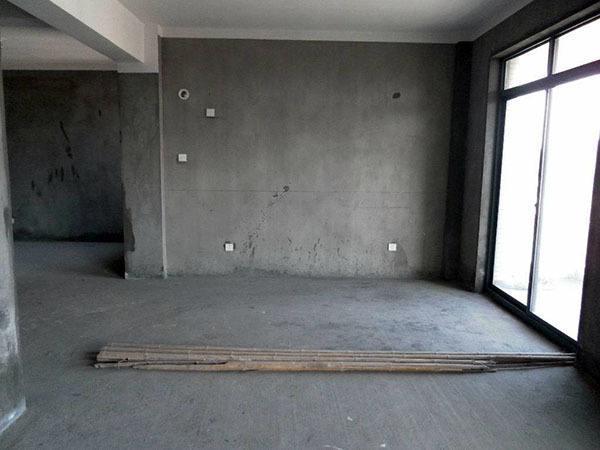 毛坯房刷墙面漆的正确步骤是什么?