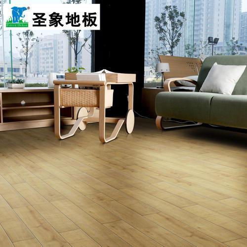 中国地板十大影响力品牌