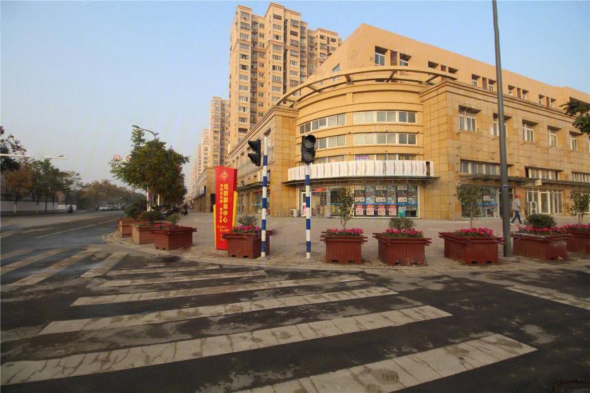 中海雨花中心