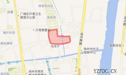 扬州市成功出让三十二宗地块 涉宅类地块占比超六成