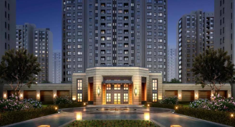 宜兴恒悦房地产开发有限公司袁桥路南侧、蠡河西侧地块总