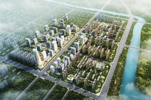 2020土拍预告| 184亩 石家庄主城区再挂牌3宗住宅用地