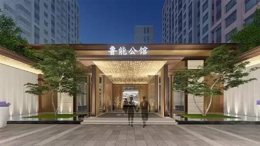 佛山第一高!佛山恒大苏宁广场会成为下一个珠江新城吗