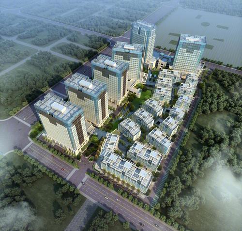 漳州首个人工智能产业园将投入建设