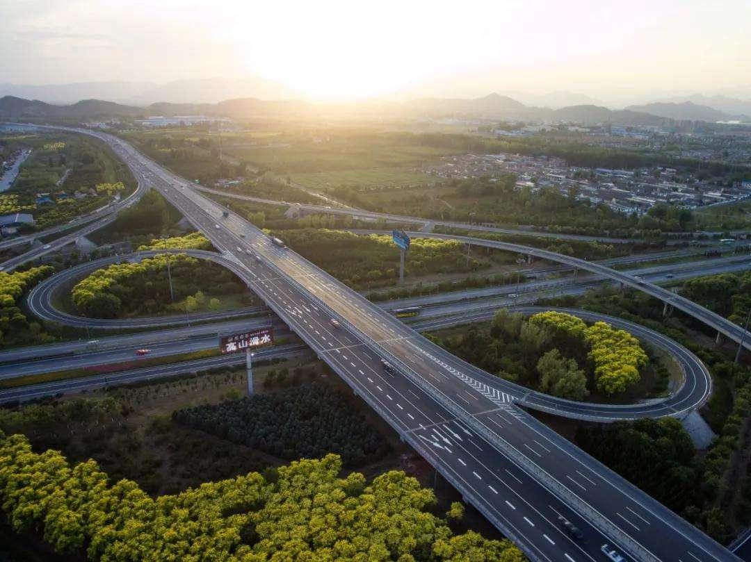 武汉四环线有望今年全线贯通,交通利好再升级!