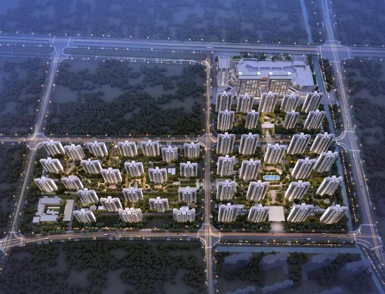 九龙湖新项目!石钟山路学校规划出炉!预计竣工时间2023年!