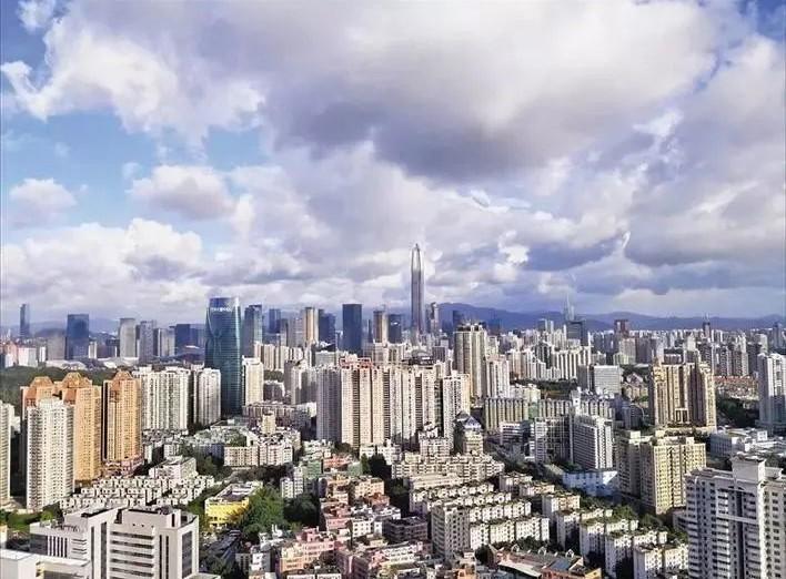 正式印发!广州黄埔旧村合作改造类项目公开引入合作企业工作指引