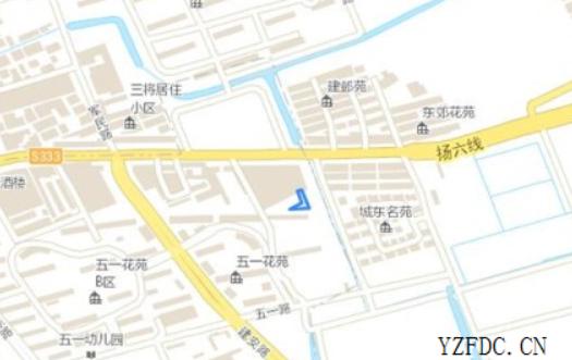 区县土地新增挂牌:仪征市下月拍卖2宗微型商住地块