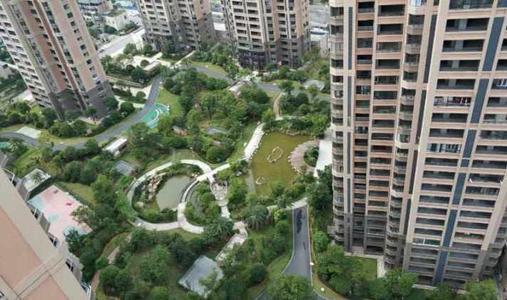 袁州新城1宗商住用地出让,起拍价13500万元