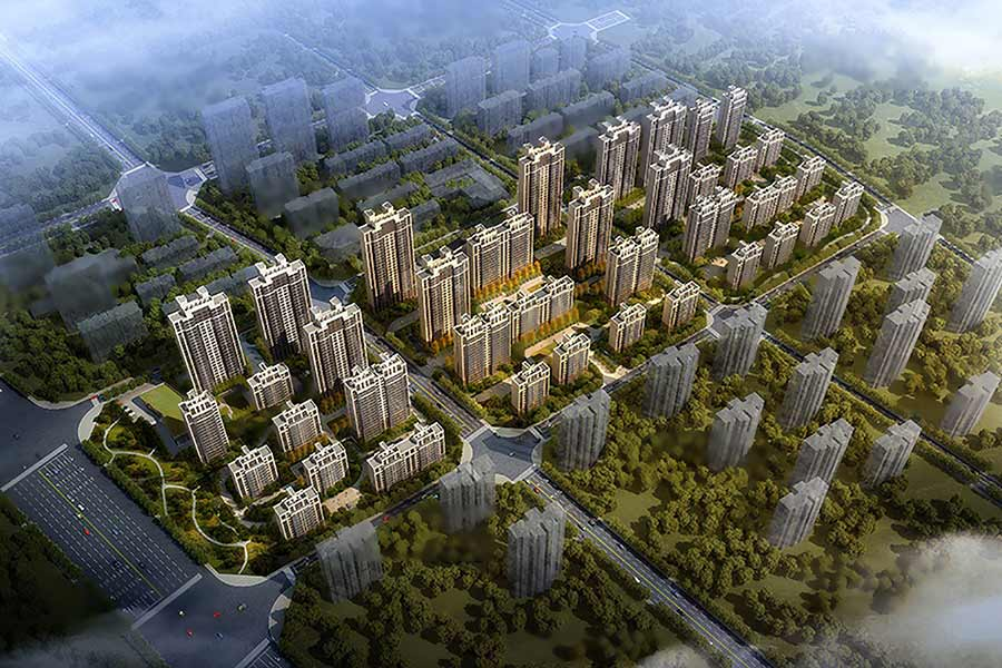碧桂园·时代倾城