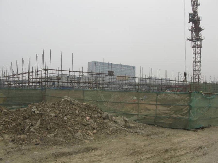 安粮国贸中心