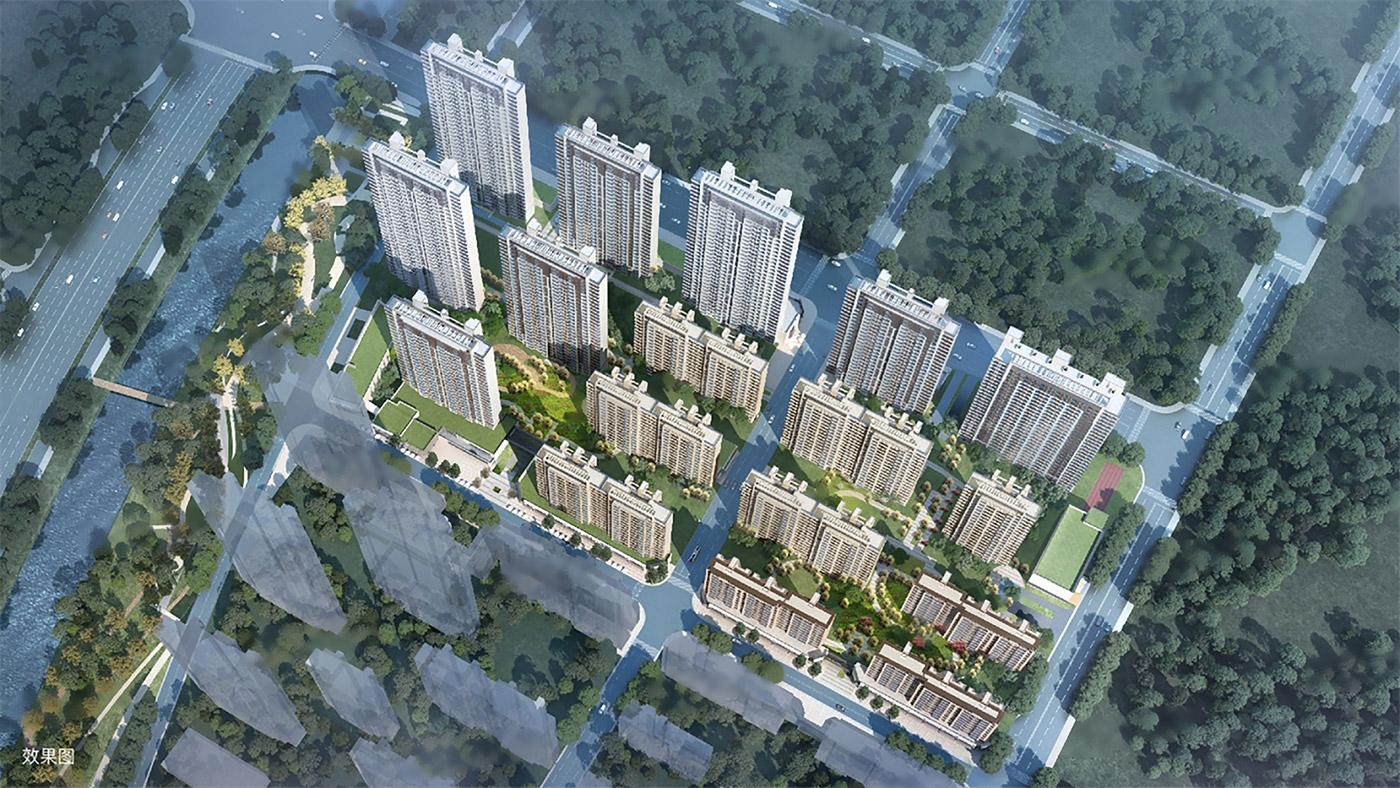 武汉卓越城