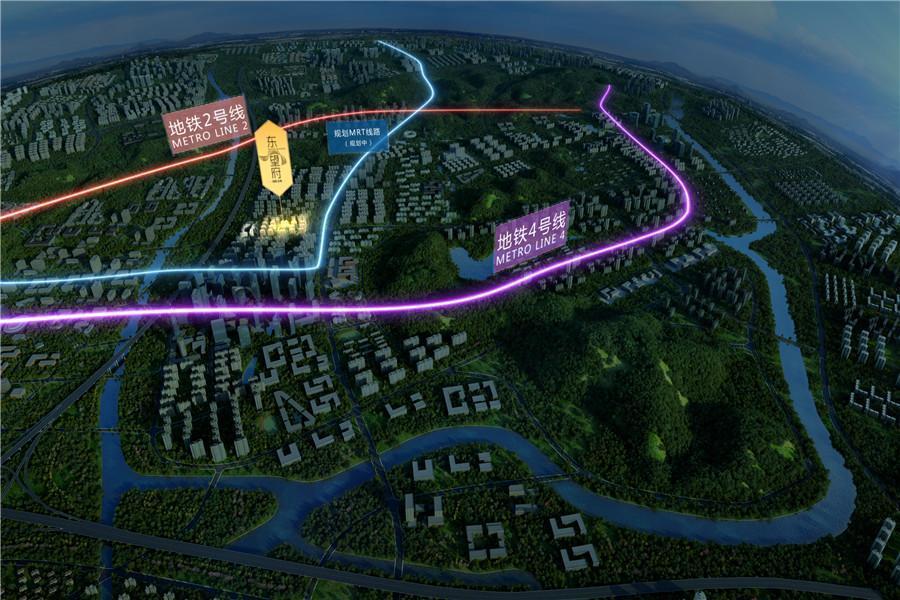 交通图(5)