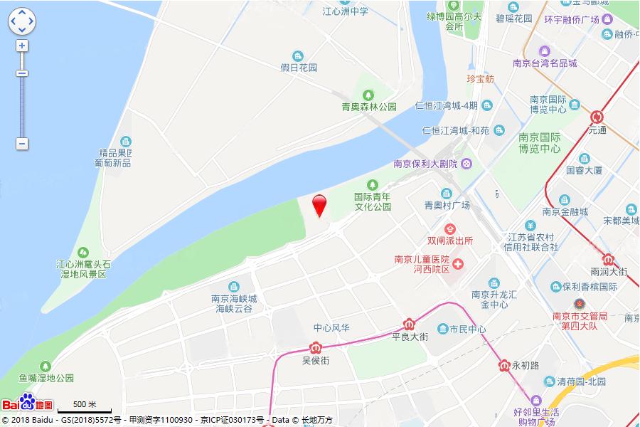 华侨城天鹅堡
