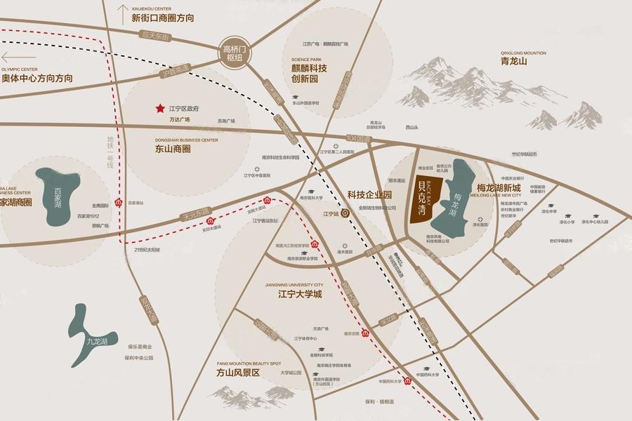 交通图(2)